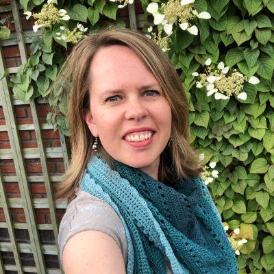 Karin Roosendaal Gek op Haken